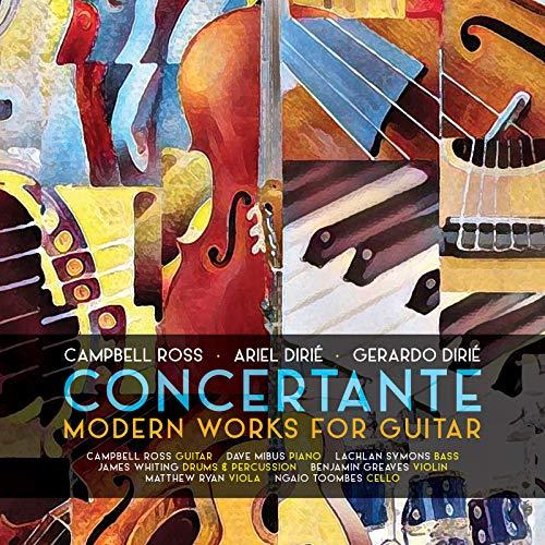 Sonata for Solo Guitar: II. Larghetto sostenuto (Homage to Franz Schubert)