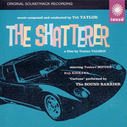 The Shatterer (Original Soundtrack Recording)