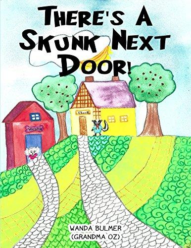 theres-a-skunk-next-door-westie-family-book-2-english-edition