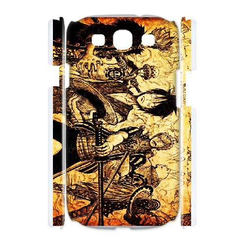 One Piece Cover Case For Samsung Galaxy S3 I9300 CC29J2353
