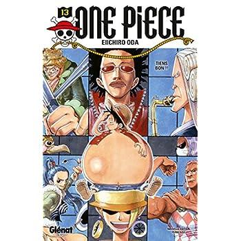 One piece, Volume 13
