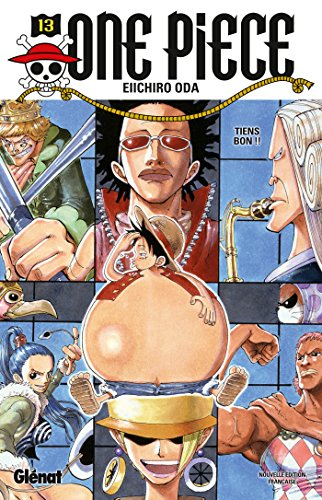 One piece, Volume 13 par Eiichiro Oda