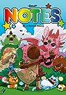 Notes 11 - Un royaume magique par Boulet