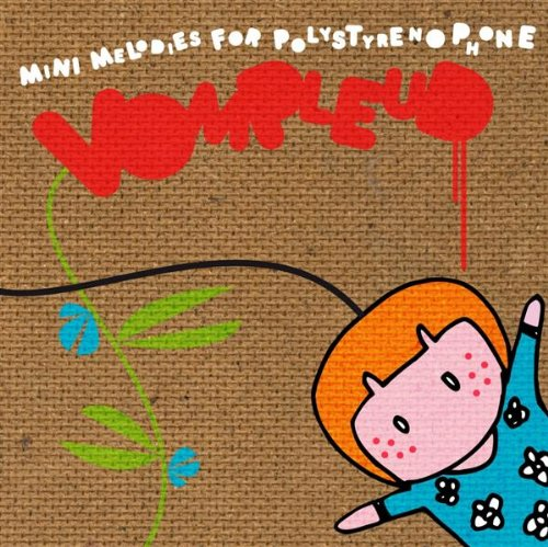 Iluv meooow Iluv Mini-mp3