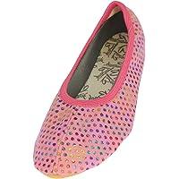 Beck Girl's Punkt Multi Gymnastics Shoes