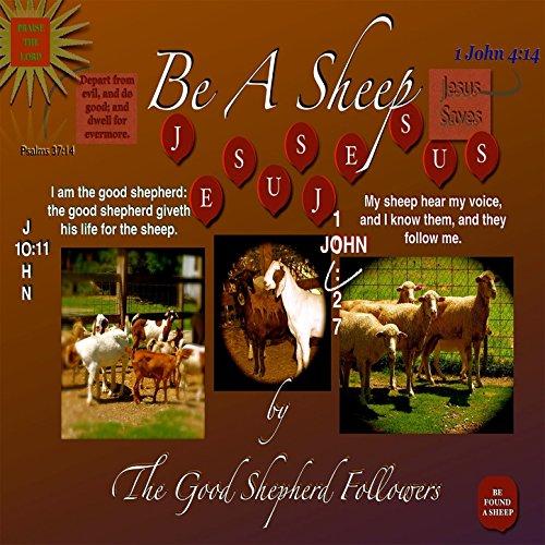 Be a Sheep - Single