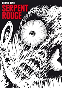 Serpent Rouge Nouvelle édition One-shot