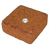 #4: Kraft seeds Coco Peat Plant Coir Bricks (1kg)