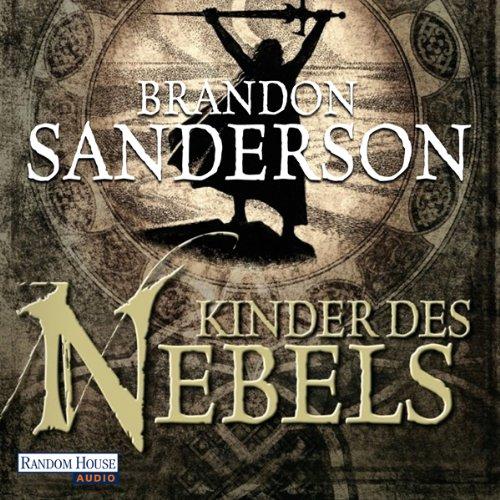 Buchseite und Rezensionen zu 'Kinder des Nebels (Mistborn 1)' von Brandon Sanderson