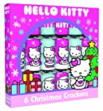 Hello Kitty 10-inch Crackers, Multi-Color
