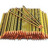 Crayons à papier Staedtler Noris HB pour l'école, lot de 2 boîtes de 36 crayons, 72 crayons au total