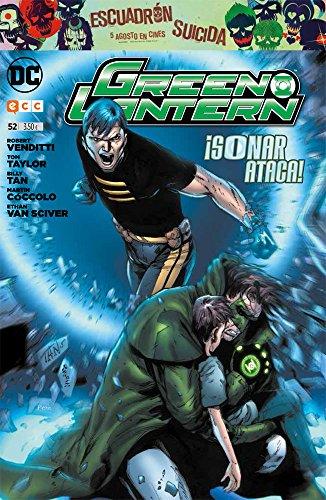 Green Lantern núm. 52 (Green Lantern (Nuevo Universo DC), Band 51)