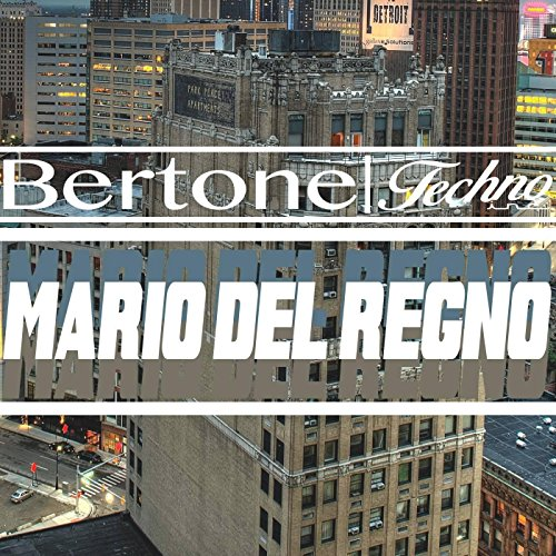 Bertone (Original Mix)