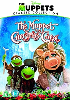 The Muppet Christmas Carol [DVD] by Michael Caine