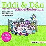 Eddi & Dän singen noch mehr Kinderlie...
