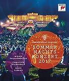 Sommernachts Konzert 2017 (Summer Night Concert) [Blu-ray]