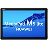 "Huawei MediaPad M5 Lite 10 - Tablet de 10.1"" FullHD (Wifi, RAM de 3GB, ROM de 32GB, Android 8.0, EMUI 8.0) - Color Gris"