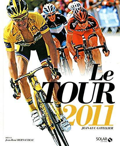 Le Tour 2011 par Jean-Luc Gatellier