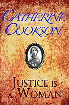 Justice is a Woman (English Edition)