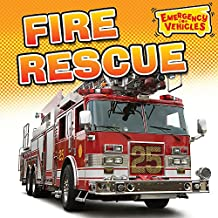 Fire Rescue (Emergency Vehicles)