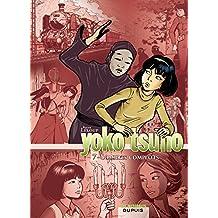 Yoko Tsuno - L'intégrale - tome 7 - Sombres complots