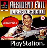 Resident Evil Director's Cut For Playstation [PlayStation] -