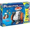Galileo - Mein Roboter, programmierbar mit Zubehör, ab 8 Jahren - Kinder Spielzeug von H-Collection