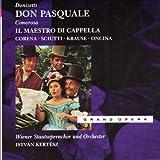 Donizetti-Don Pasquale-Kertesz-Cimarosa-Maestro Capel.Corena