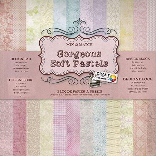 scrapbooking-papier-vintage-motivblock-01-geogeous-soft-pastels-bastelpapier-250gr-qm-48-motive-gros