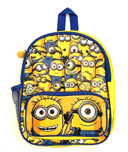 Despicable Me Minions School Sac à dos