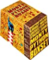 Monty Python: The Monster Box Set (The Definitive, Outrageously Luxurious Special Edition Collection) [DVD]