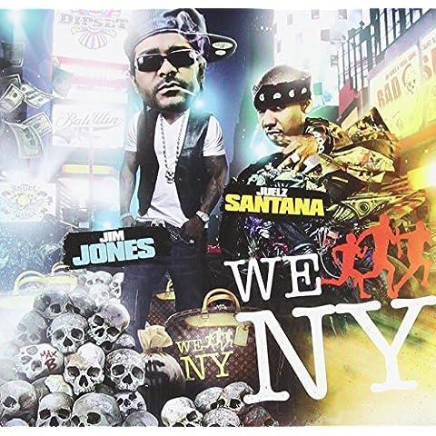 We Run New York by Jim Jones & Juelz Santana (2009-05-18)
