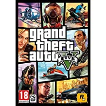 Grand Theft Auto 5 (GTA V)  PC