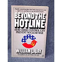 Beyond the Hotline by William L. Ury (1986-08-05)