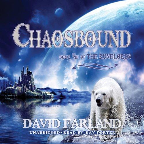 Chaosbound  Audiolibri