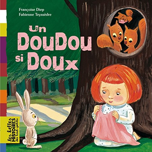 Vignette du document Un doudou si doux