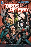 Birds of Prey 1: Trouble in Mind