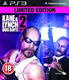 Cheapest Kane and Lynch 2 (Limited Edition) on PlayStation 3