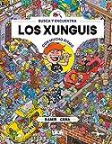 Los Xunguis con mucho ritmo (Colección Los Xunguis) (En busca de...)