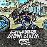 Cali Boy Down South