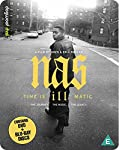 Nas: Time Is Illmatic (MetalPa...