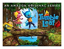 Tumble Leaf Season 2 - Official Trailer