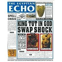 The Egyptian Echo (Newspaper History)