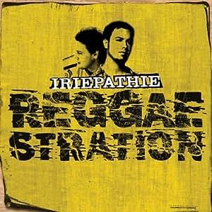 Reggaestration