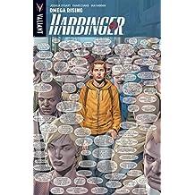 Harbinger Volume 1: Omega Rising