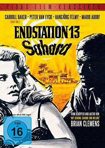 Endstation 13 Sahara (Sahara, Dvd)