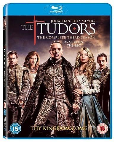 The Tudors (Complete Season 3) - 2-Disc Set ( )