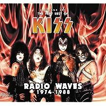 Radio Waves the Very Best of 1974/1988 Radio Broadcast