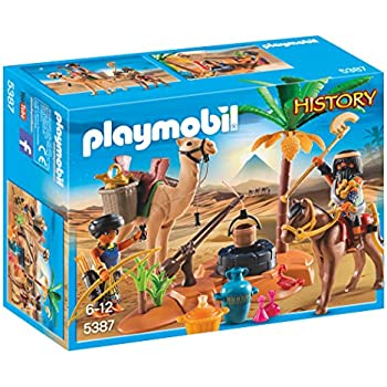 Playmobil 4242 sphinx with mummy toys games - Playmobil egyptien ...