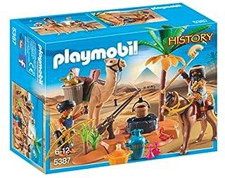 Playmobil - Campamento Egipcio (5387) (B01EKG401E) | Amazon price tracker / tracking, Amazon price history charts, Amazon price watches, Amazon price drop alerts